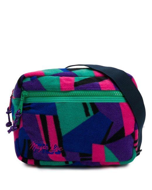 メンズ Fila Magic Line ベルトバッグ Multicolor