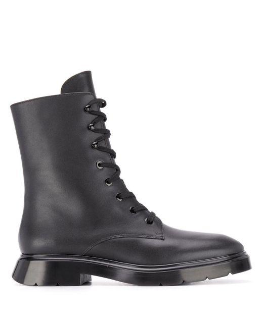 Ботинки Mckenzee Stuart Weitzman, цвет: Black