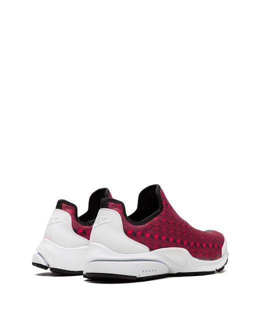 メンズ Nike Air Prestoo X Db スニーカー Pink