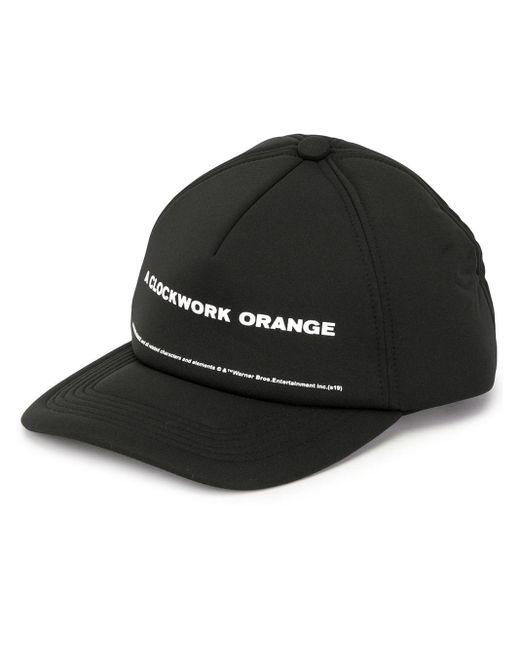 メンズ Undercover A Clockwork Orange ハット Black