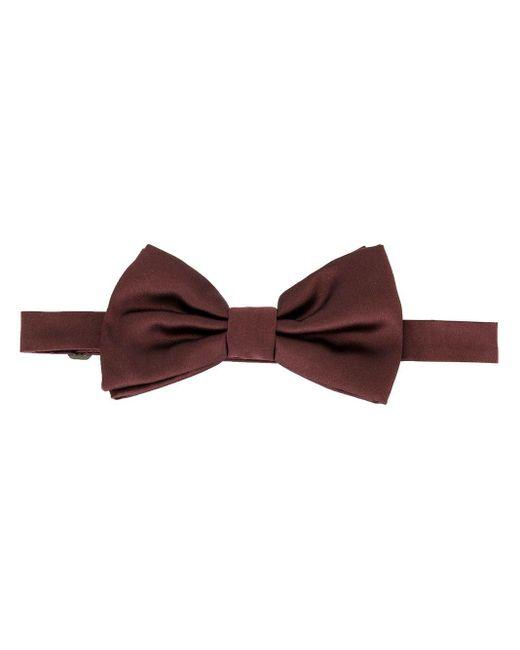 メンズ Dolce & Gabbana 蝶ネクタイ Brown