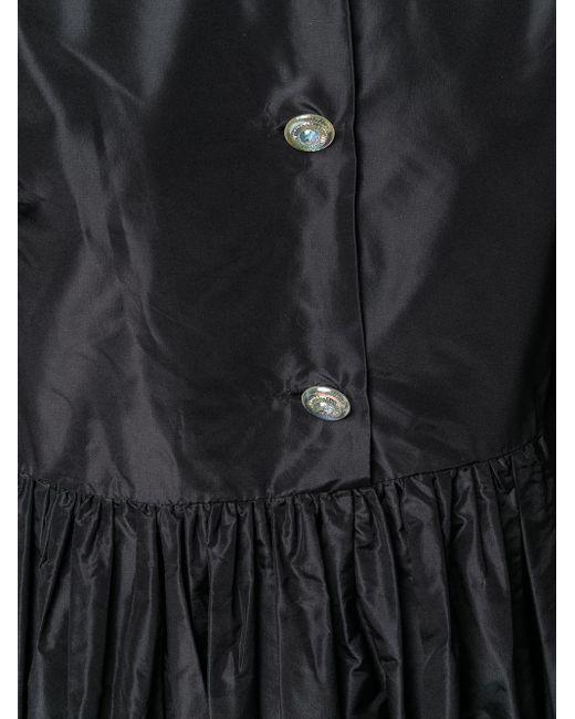 Платье А-силуэта Loulou, цвет: Black