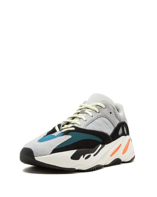 Кроссовки Yeezy Boost 700 Og Wave Runner Yeezy, цвет: Multicolor