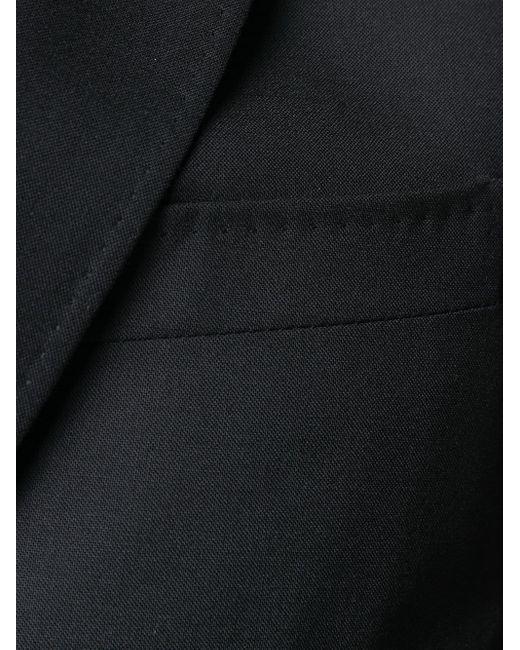Костюм-двойка Gucci для него, цвет: Black