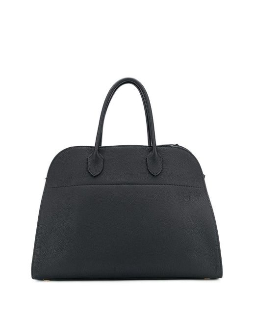 The Row Classic Tote Bag Black