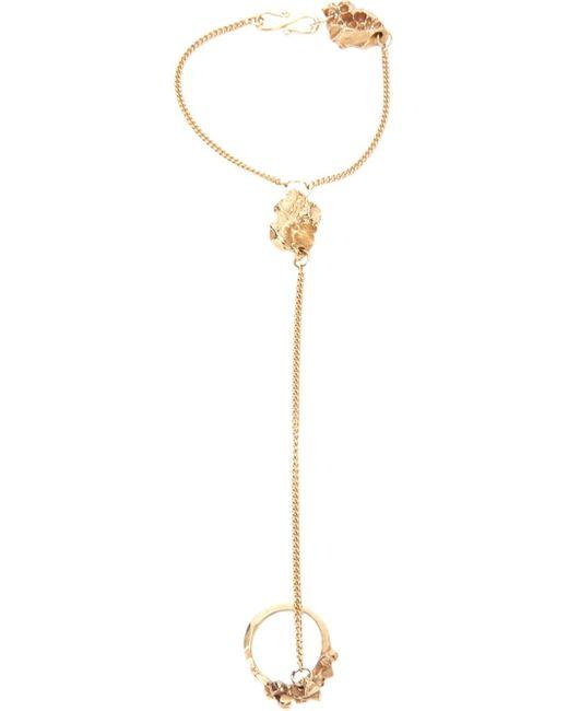 Imogen Belfield | Metallic 'zatanna' Bracelet | Lyst