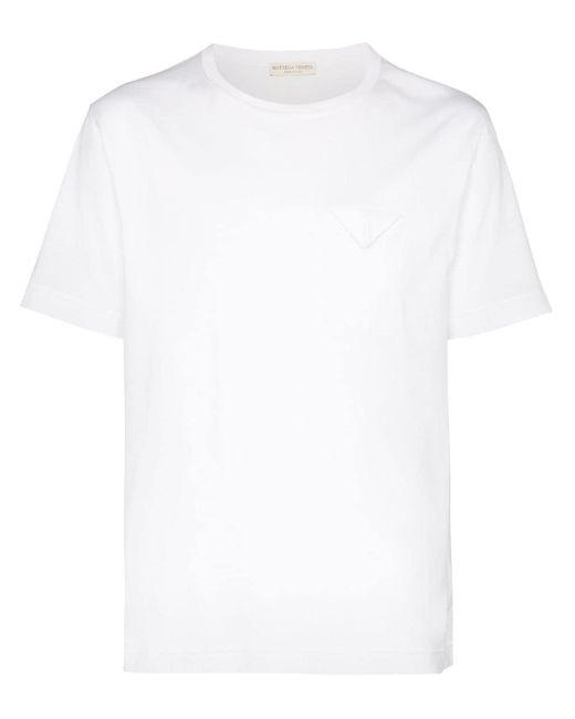 メンズ Bottega Veneta Tシャツ White