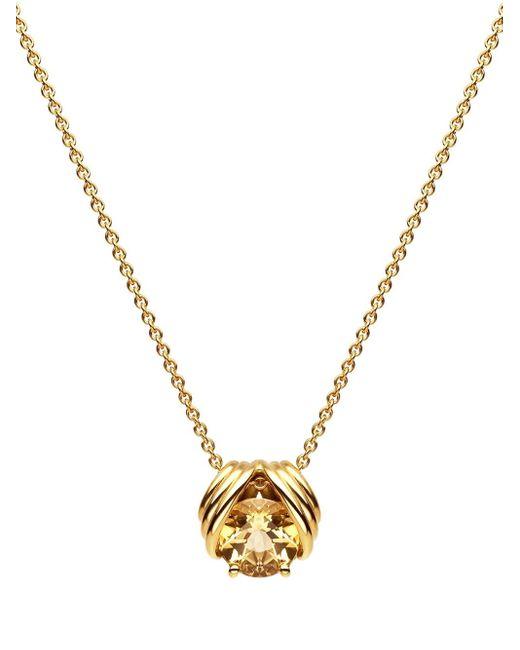 Shaun Leane | Metallic 'bound' Pendant Necklace | Lyst