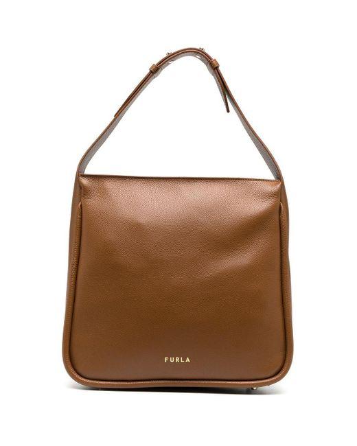 Сумка На Плечо Grace Furla, цвет: Brown