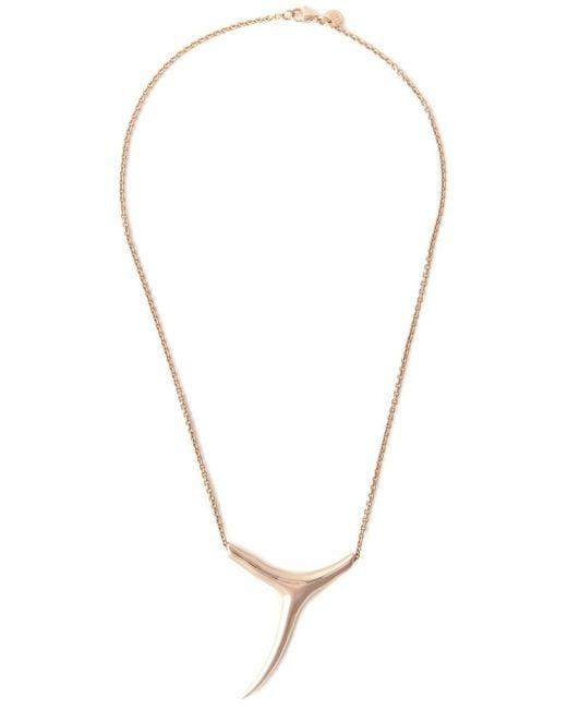 Shaun Leane | Blue Branch Pendant Necklace | Lyst