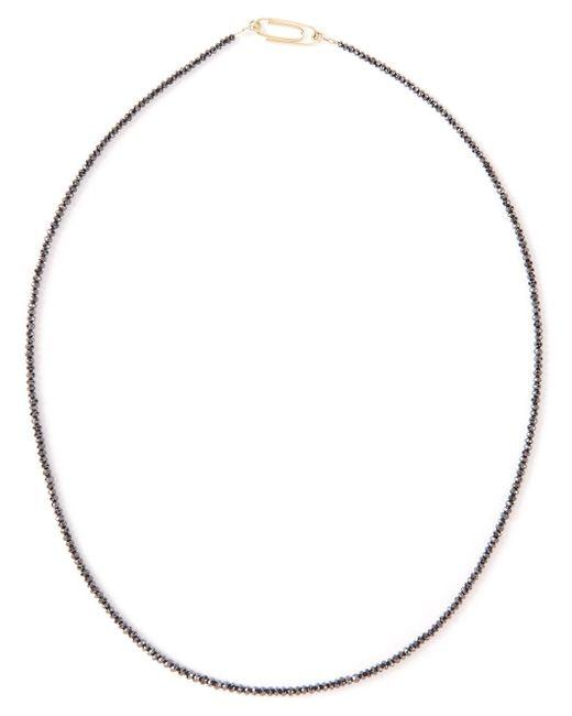 Uzerai Edits | Black Princess Diamond Necklace | Lyst