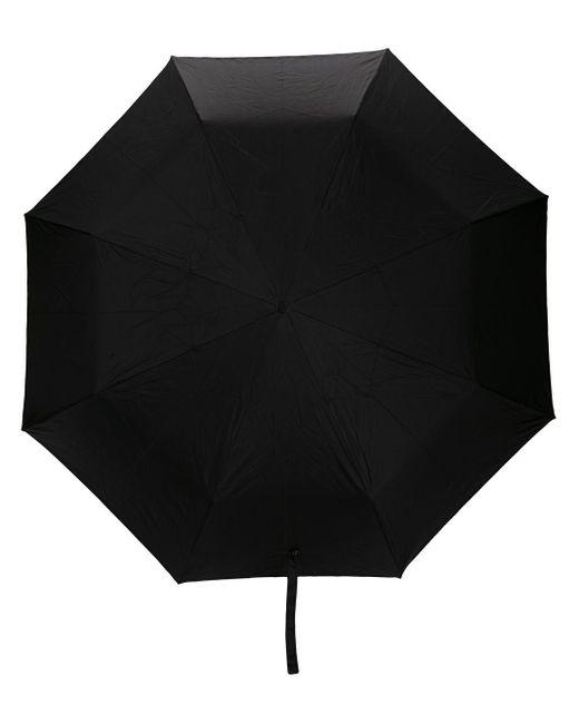 Зонт С Принтом Skull Alexander McQueen, цвет: Black