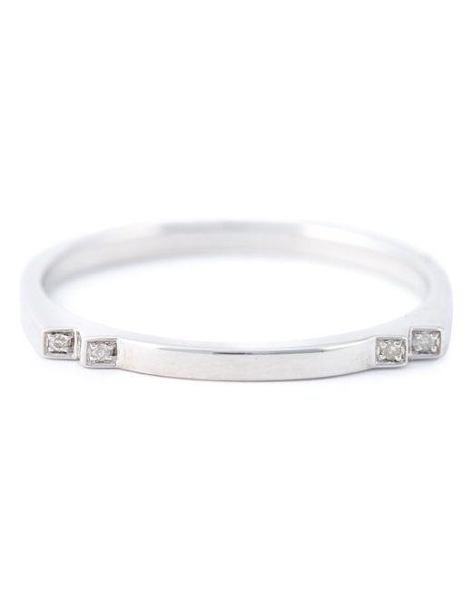 Maria Black | Metallic 'serra Diamond' Ring | Lyst
