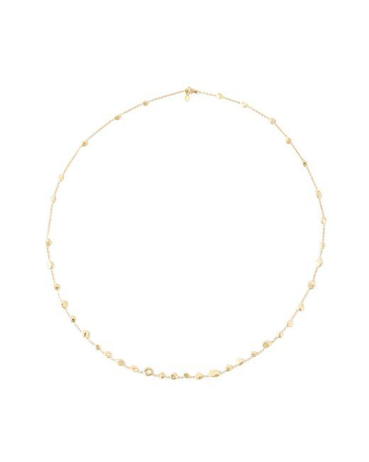 Natasha Collis | Metallic Medium 'classic Nugget' Necklace | Lyst