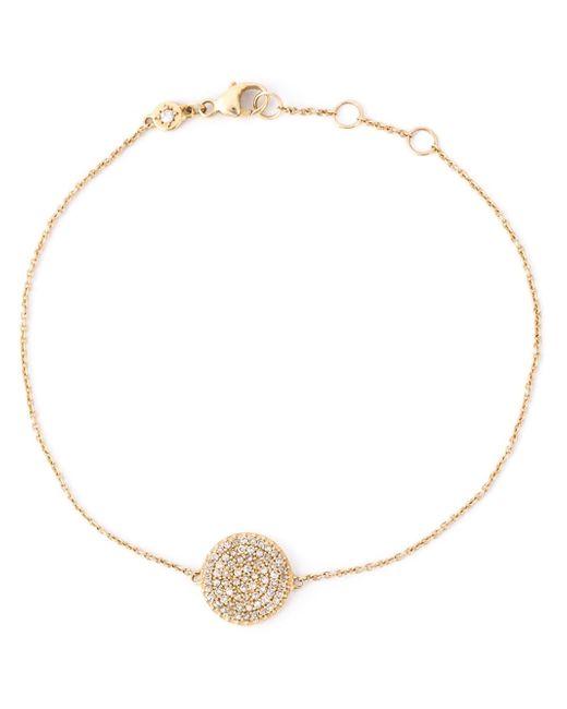 Astley Clarke | Metallic Small Icon Bracelet | Lyst