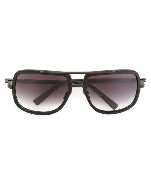 Dita eyewear 'mach One' Sunglasses in Black for Men | Lyst Dita Eyewear