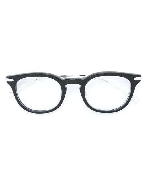 Matsuda | Black Square Frames for Men | Lyst