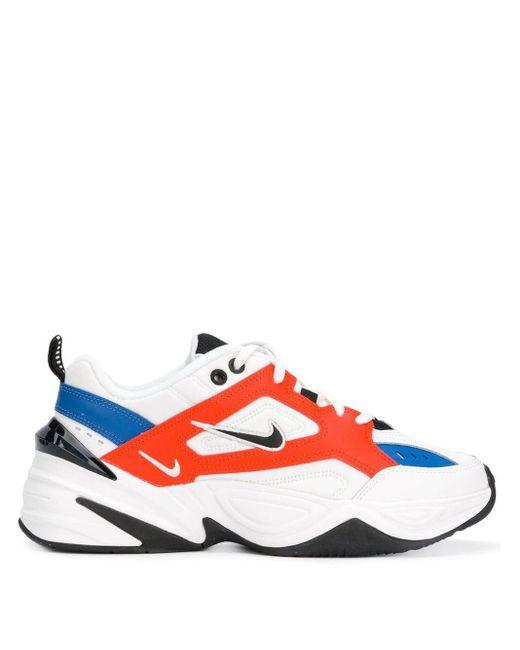 Nike M2k Tekno Multicolor