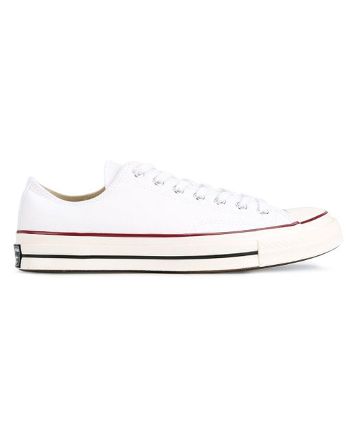 Converse | White Chuck Taylor All Star '70 for Men | Lyst