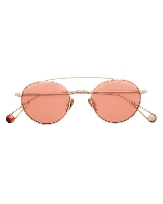 Ahlem | Pink 'south Coast Plaza Exclusive' Sunglasses | Lyst