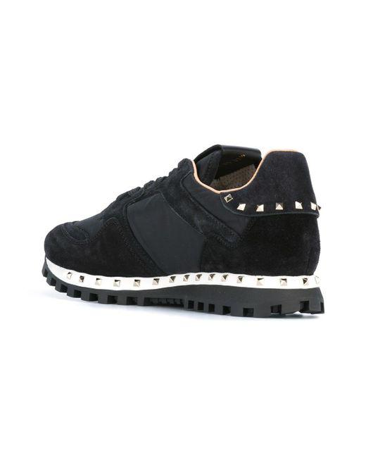 ed7110fc470d6 Valentino Garavani Rockrunner Sneakers Sale | Ville du Muy