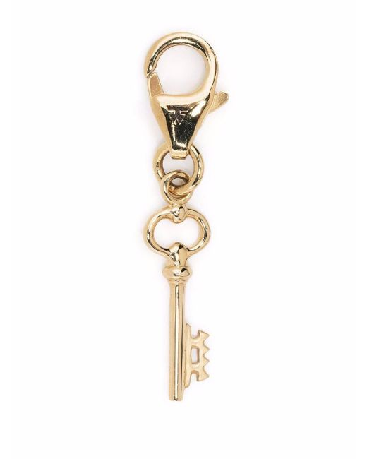 Подвеска В Форме Ключа Tom Wood, цвет: Metallic