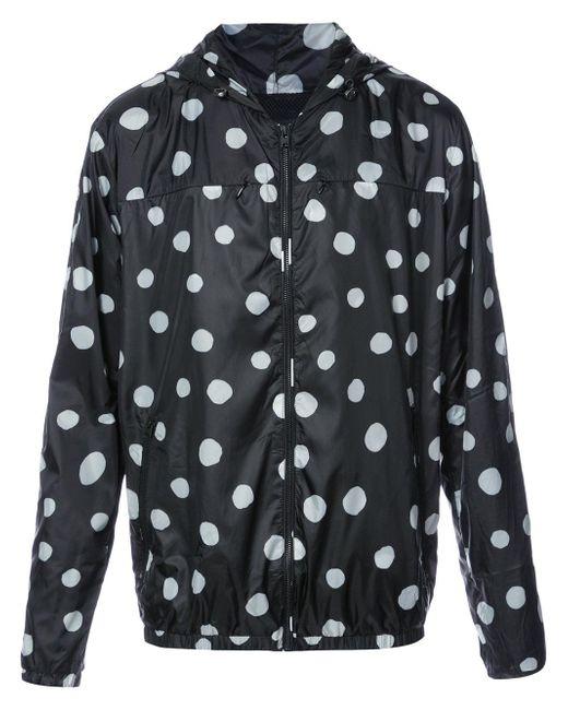 Stampd | Black Jacket for Men | Lyst