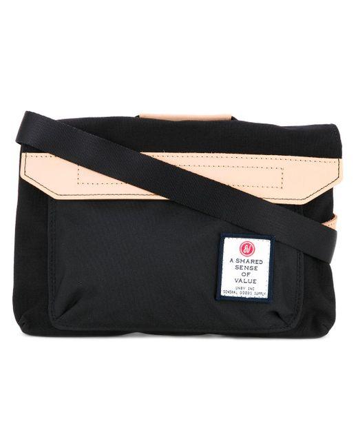 As2ov | Black Small Crossbody Bag for Men | Lyst