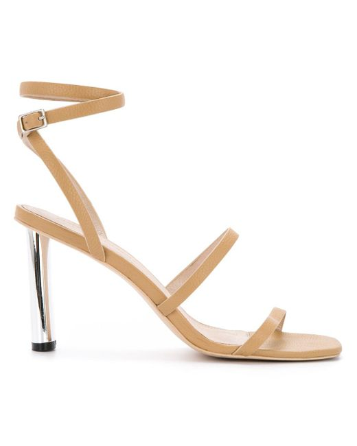 Manning Cartell | Natural Selection Heel Sandals | Lyst