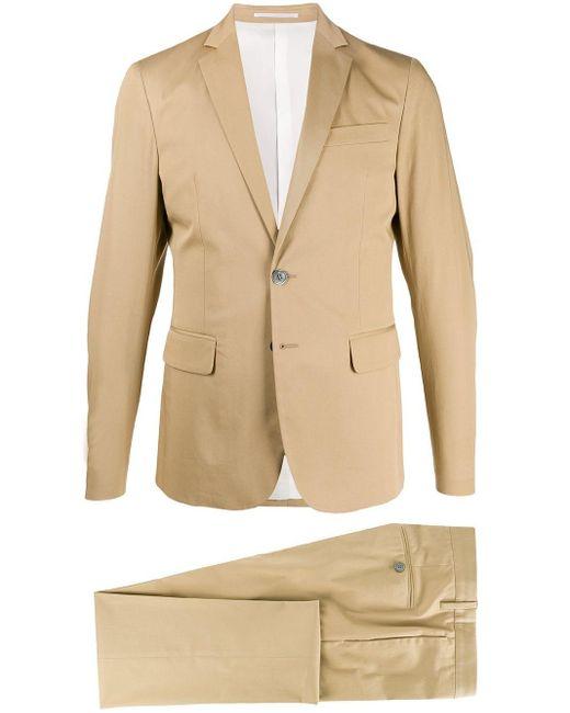 メンズ DSquared² ツーピース スーツ Natural