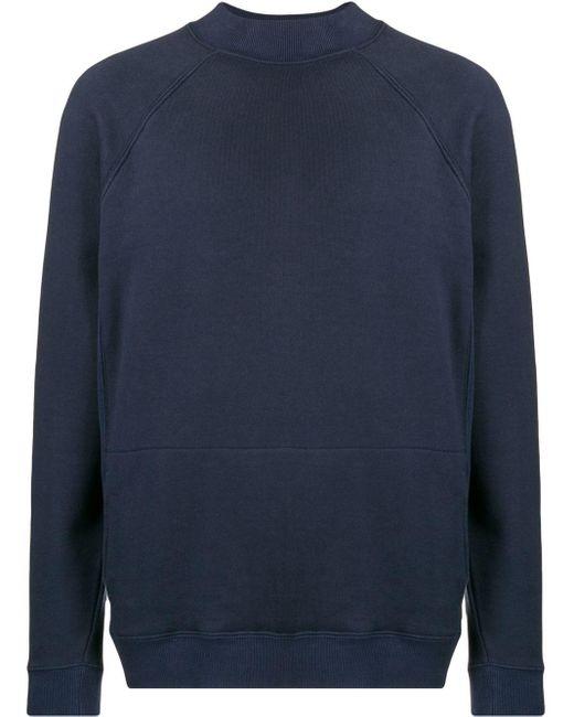 メンズ YMC スウェットシャツ Blue