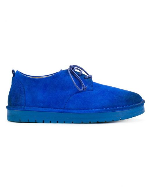 Marsèll - Blue Sancrispa Alta 112 Shoes - Lyst