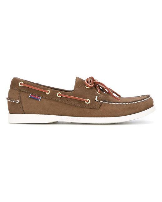 Amazon.com: sebago shoes men