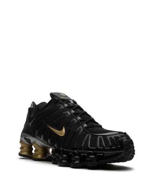 メンズ Nike Shox Tl Neymar スニーカー Black