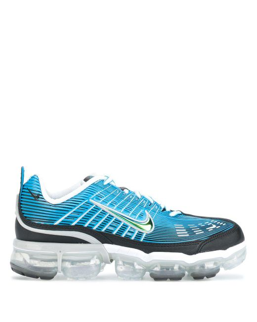 メンズ Nike Air Vapormax 360 スニーカー Blue