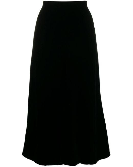 Giorgio Armani Pre-Owned 1990's スカート Black