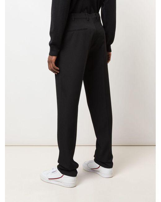 メンズ WARDROBE.NYC Release 01 パンツ Black