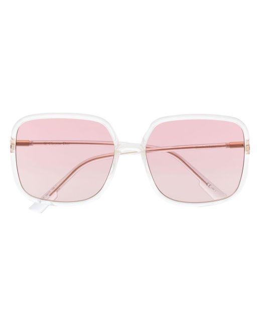 Солнцезащитные Очки Sostellaire1 Dior, цвет: White