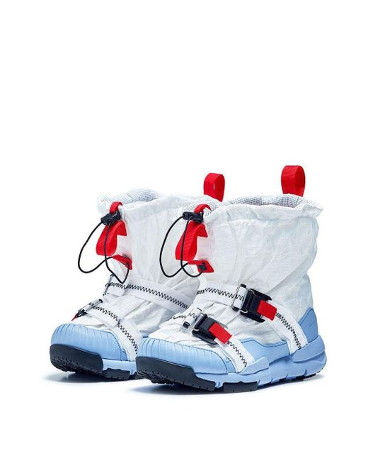 Baskets x Tom Sachs Mars Yard Nike pour homme en coloris White