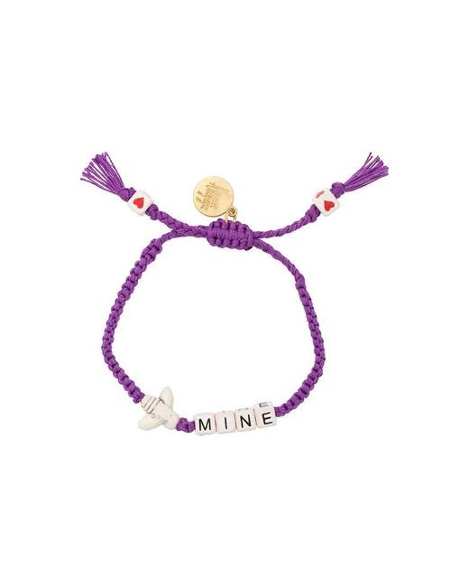 Venessa Arizaga | Red 'bee Mine' Bracelet | Lyst