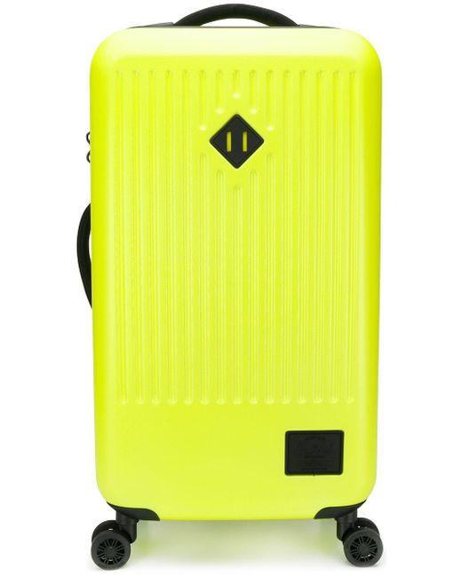 Herschel Supply Co. Trade スーツケース Yellow