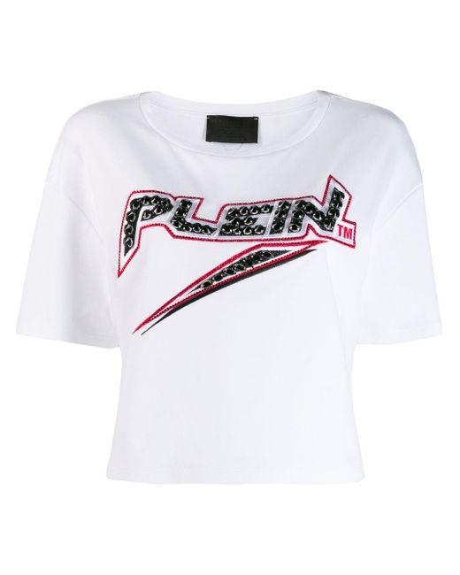 Philipp Plein Space Tシャツ Multicolor