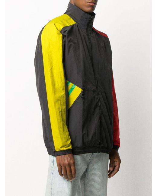 メンズ Adidas Tolima-02 ウインドブレーカー Black