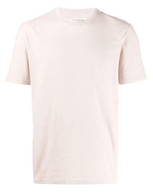 メンズ Maison Margiela Tシャツ Multicolor