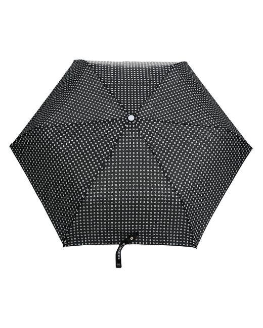 Зонт В Горох 10 Corso Como, цвет: Black