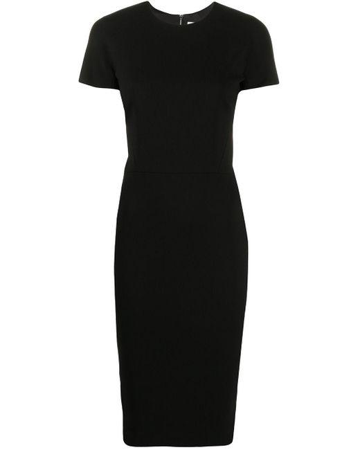 Victoria Beckham Tシャツ ドレス Black