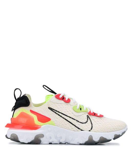 Nike React Vision スニーカー Multicolor
