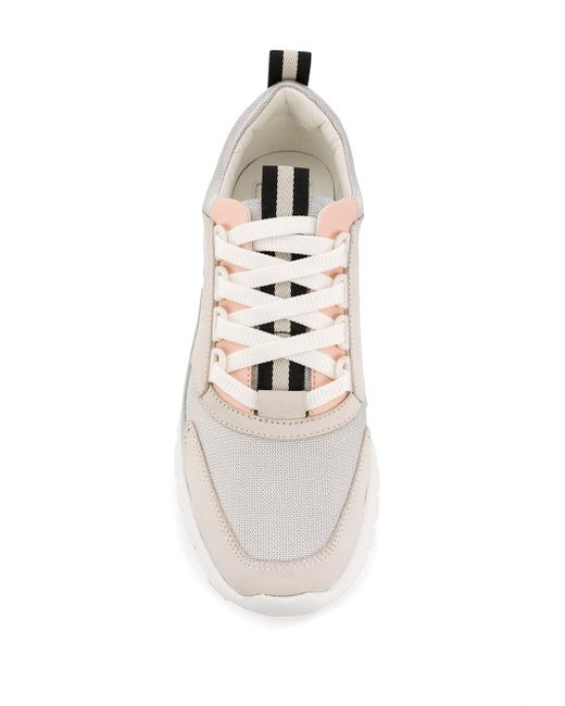Zapatillas Bitti con diseño colour block Bally de color Pink