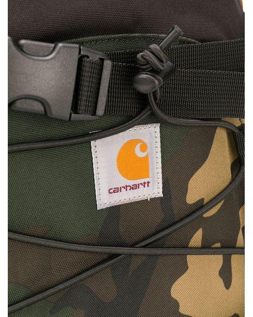 メンズ Carhartt WIP Kickflip バックパック Black