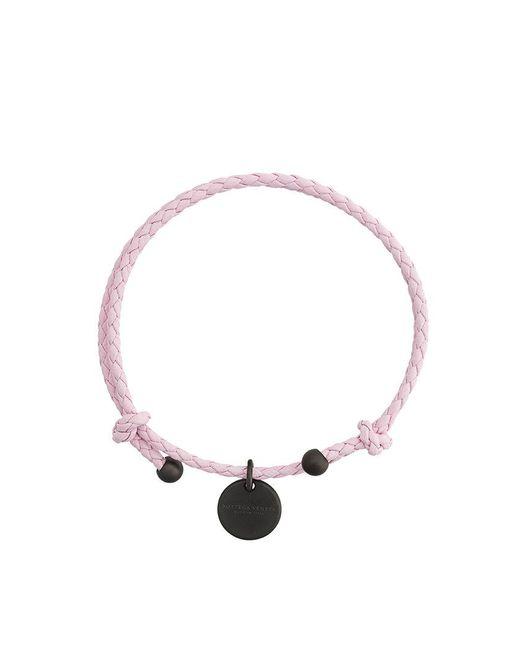 Bottega Veneta | Multicolor Intrecciato Bracelet | Lyst